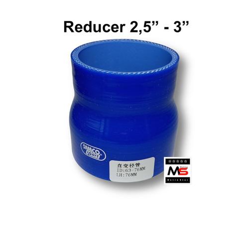 "Foto Produk Samco Reducer 2,5"" - 3"" dari Metro Star Online"