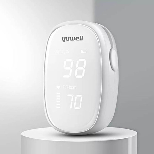 Foto Produk YUWELL Oxymeter Yuwell YX102 / Pulse Oximeter Yuwell YX102 / Saturasi dari TokoTensi