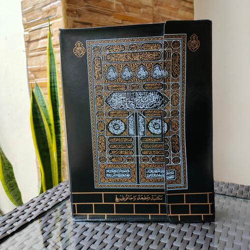 Foto Produk Alquran per Juz Alqudus ukuran A4 isi 30 Juz, Al-Quran Mujaza besar dari ALIDA