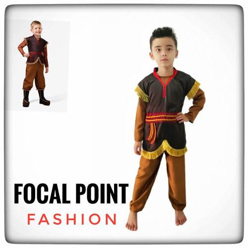 Foto Produk kostum-kristoff-frozen2 -prince-terbaru-disney-halloween-party-costume dari Focal Point Fashion