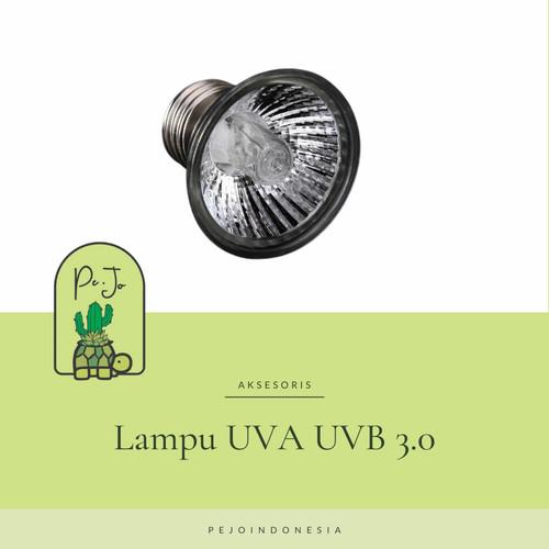 Foto Produk lampu reptil / reptile UVA + UVB 3.0 dari c.c.factory