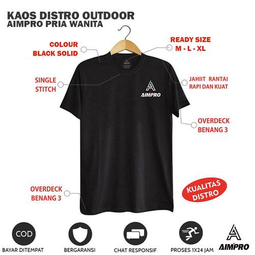 Foto Produk Celana Gunung Ringan Celana Pendek Hiking Trekking Outdoor Quickdry - KAOS OUTDOOR, XL dari AIMPRO