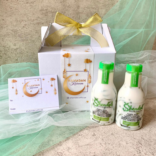 Foto Produk Hampers Parcel Lebaran Idul Fitri Paket Kareem dari Shendol Official
