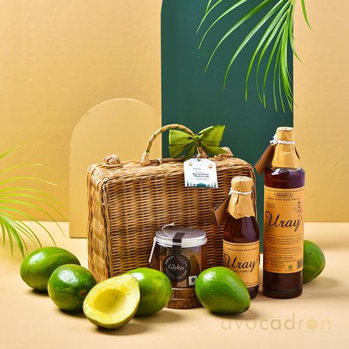 Foto Produk Avocadron Hampers [Natural] - TANPA ISI dari Avocadron