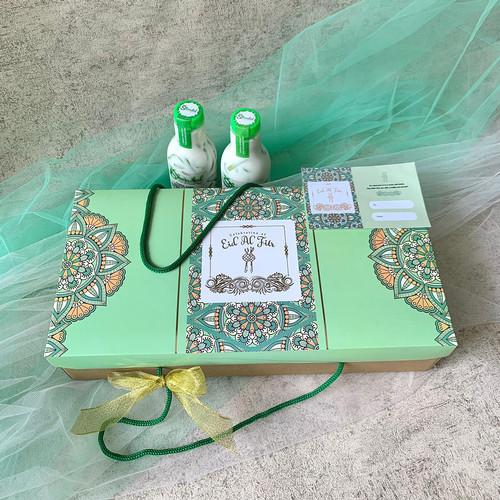 Foto Produk Parsel Ramadan Hampers Lebaran Idul Fitri Shendol Paket Lebaran dari Shendol Official