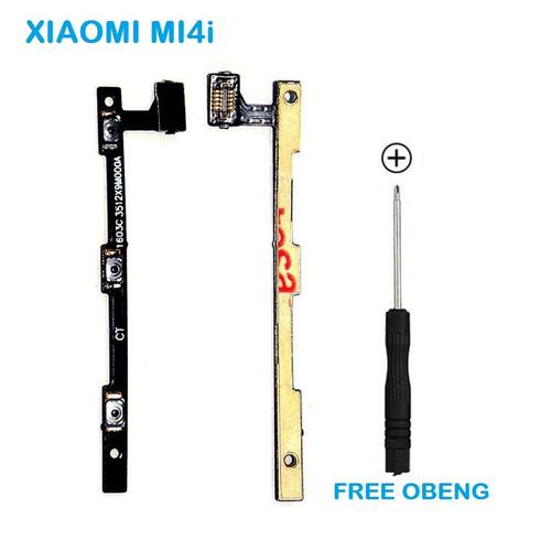 Foto Produk Flex on off volume xiaomi MI4i dari SPAREPARTHP