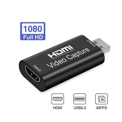 Foto Produk USB to HDMI Capture USB 2.0 dari PojokITcom Pusat IT Comp