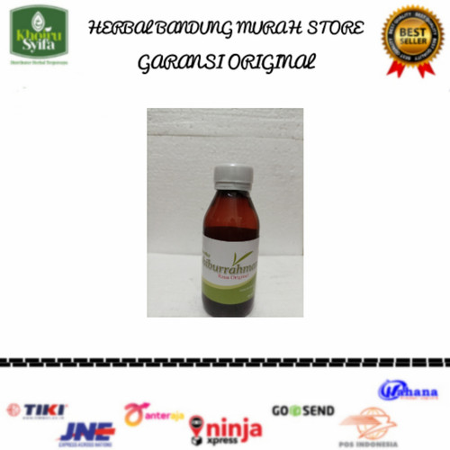 Foto Produk Air Bambu Habiburrahman perbotol dari Herbal bandung murah