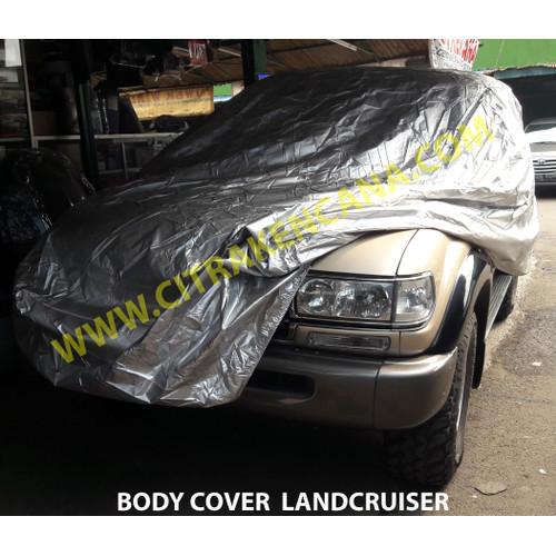 Foto Produk BODY COVER LANDCRUISER VX dari CITRA KENCANA