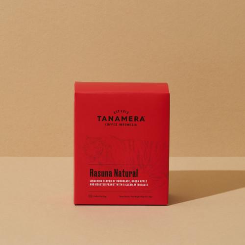 Foto Produk Tanamera Coffee Drip Bag / Filter Bag: Rasuna Natural dari Tanamera Coffee