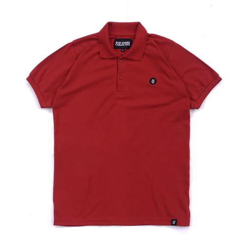 Foto Produk BABY ZOMBIE - Krev Polo Shirt - S/M/L/XL dari Baby Zombie Co.