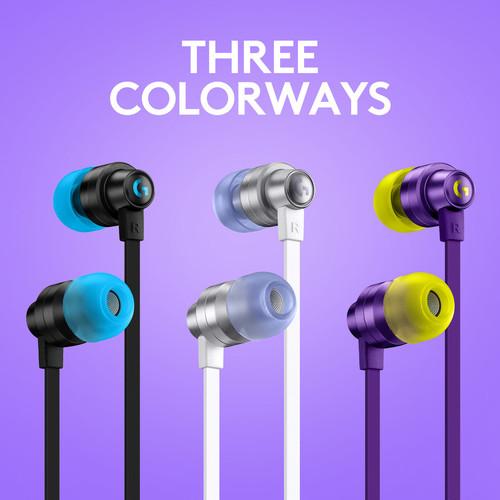 Foto Produk Earphone Gaming Logitech G333 Headset in-Ear G-333 Wired dari PojokITcom Pusat IT Comp