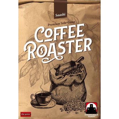 Foto Produk Coffee Roaster ( Original ) Board Game - TBG dari Toko Board Game