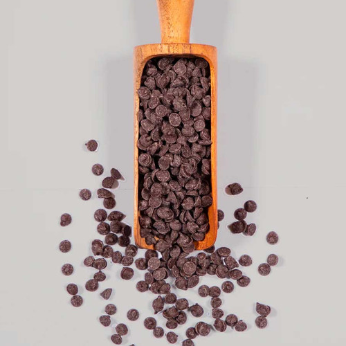 Foto Produk Chocolate Chip Tulip 200 GR / Dark Choco Chip / Chocochip dari MissyBasic