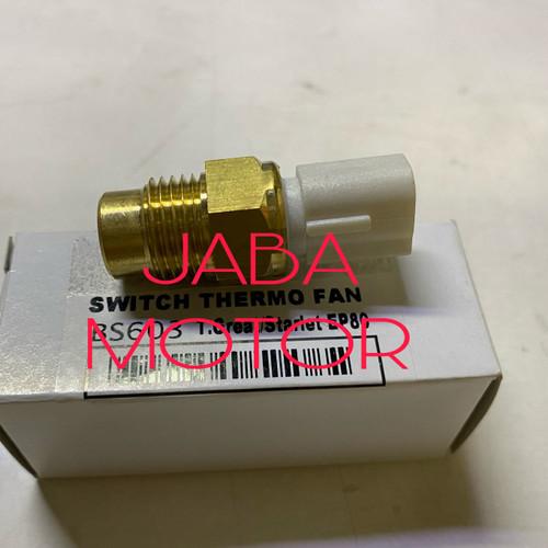 Foto Produk Switch temperatur-Switch fan Corolla great-corolla allnew-starlet dari JABA MOTOR TOYOTA