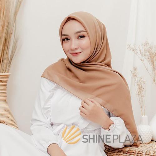 Foto Produk Bella Square Hijab Segiempat Part 1 dari Shine Plaza