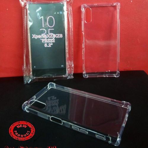 Foto Produk case Sony Xperia Xzs anti crack sony XZS transparant soft case sony xz dari AZ Store 91