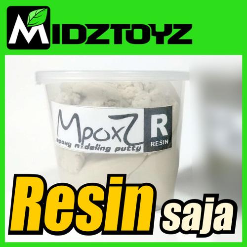 Foto Produk Resin MpoxZ epoxy putty - 50g dari Midztoyz