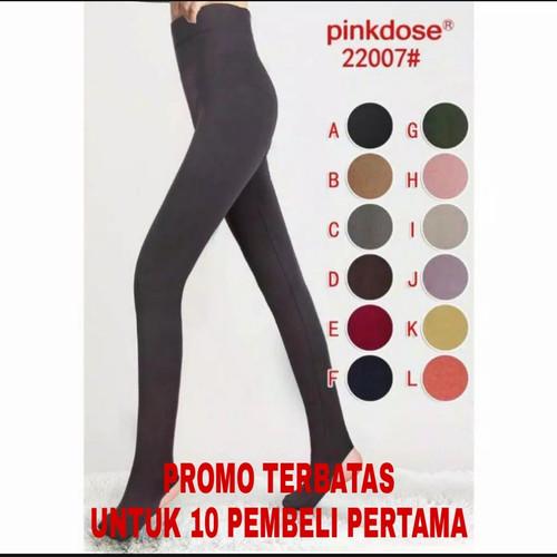 Foto Produk Pinkdose Legging Wudhu Jumbo Import dari rondep olshop