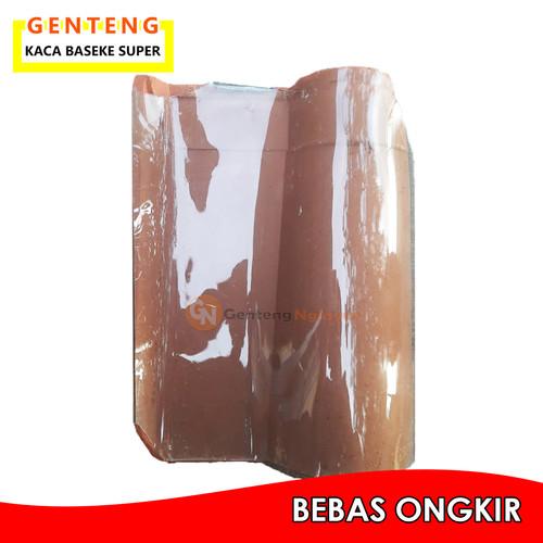Foto Produk Genteng Kaca Baseke Super Murah dari Toko Genteng Nglayur