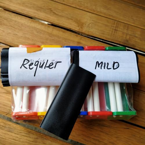 Foto Produk Kain Serep Miniroll - Mild dari MK Tobacco