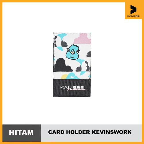 Foto Produk CARD HOLDER KALIBRE X KEVINSWORK 995464 dari Kalibre Official Shop