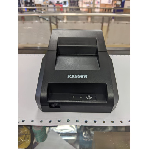 Foto Produk Printer Kassen BTP-299 Printer Kasir Thermal BTP299 58mm bluetooth+usb dari PojokITcom Pusat IT Comp