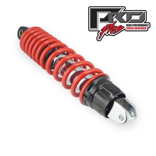 Foto Produk SOK SHOCK YSS PRO ZR RED 300 MM BEAT VARIO SPACY SCOOPY MIO XEON FINO dari Lestari Motor 2