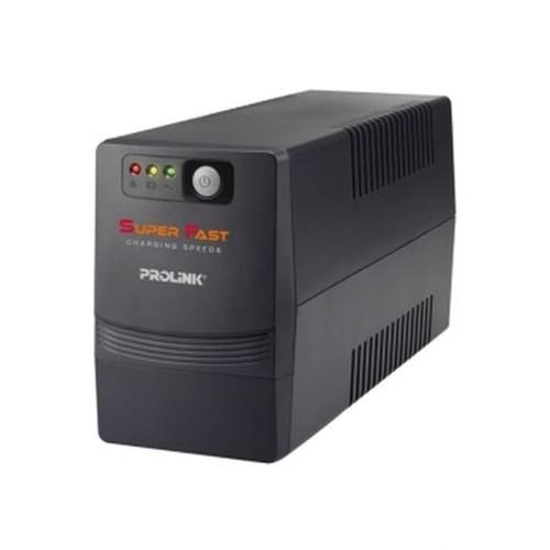 Foto Produk UPS Prolink Pro700SFC 650VA Pro-700SFC Pro 700 SFC 650 VA Pro700 dari PojokITcom Pusat IT Comp