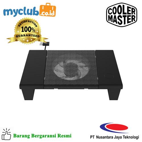 Foto Produk Cooler Master Connect Stand [MNX-SSRK-12NFK-R1] dari Myclub