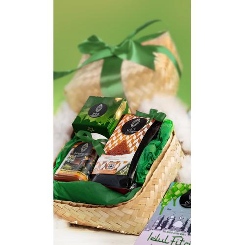 Foto Produk PODCHOCOLATE Gift Hamper Small dari PODCHOCOLATE BALI