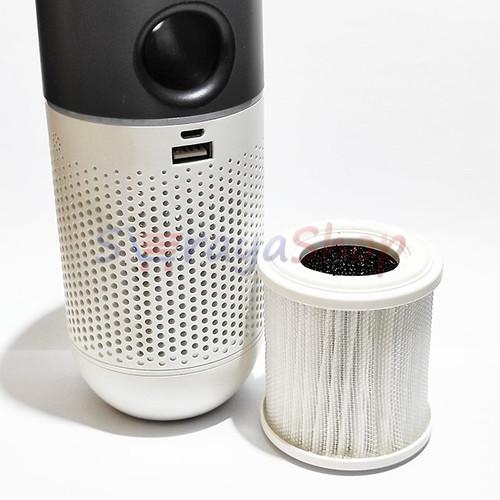 Foto Produk Filter Element Air Purifier HEPA - Lonzo Tawang dari Seraya Shop