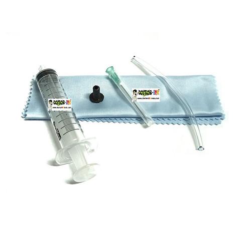 Foto Produk Suntikan Paket Refill parfum/ pudding art 3D/Cleaning Head Printer - 10 ml dari Doctorink