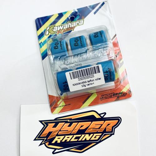 Foto Produk Roller Kawahara Racing 10 Gram Vario 125 150 PCX Spin Skydrive Skywave dari HYPER RACING