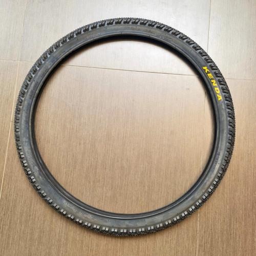 Foto Produk BAN LUAR 26 x 2.10 Sepeda gunung merk KENDA TIRES - MTB CTB best dari Gudang Aksesoris Sepeda -