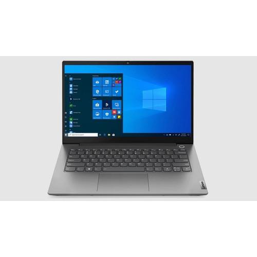 Foto Produk Lenovo ThinkBook 14 G2 - 9JID (Ryzen 3 4300u/4GB/512GB/Win10+OHS2019) dari IntiShop Official Store