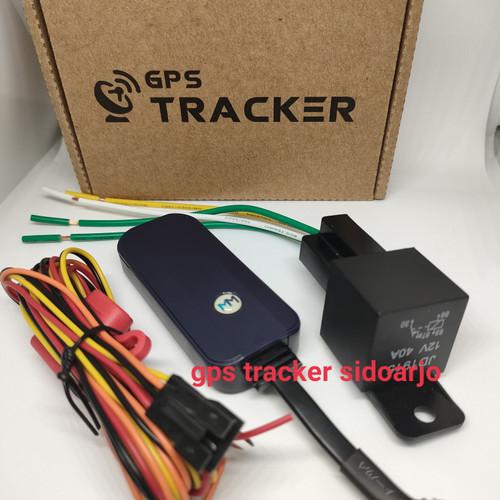Foto Produk gps tracker gs01 gratis aplikasi wanway 1 tahun dari GPS TRACKER SIDOARJO