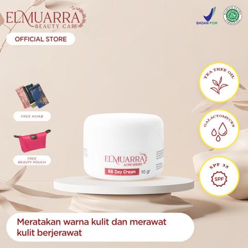 Foto Produk ELMUARRA Acne Series BB Day Cream dari Elmuarra Official Store