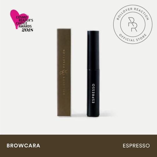 Foto Produk BROWCARA Eyebrow Perfector - Rollover Reaction - Espresso dari Rollover Reaction