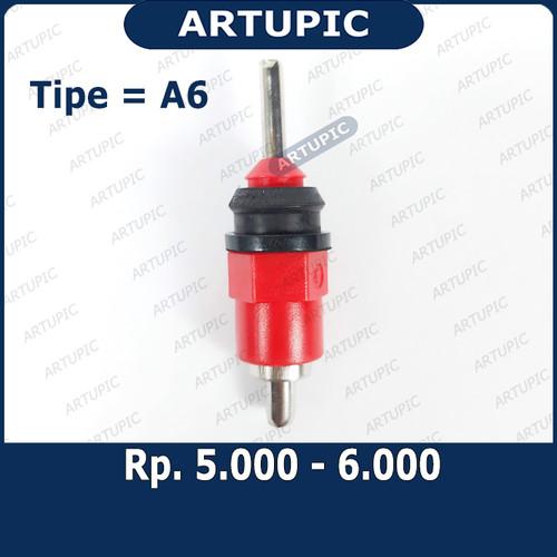 Foto Produk Nipple Ayam A6 Niple Nipel Nepel Nippel Alat Tempat Minum Ayam Artupic dari ArtupicPeralatanPeternak