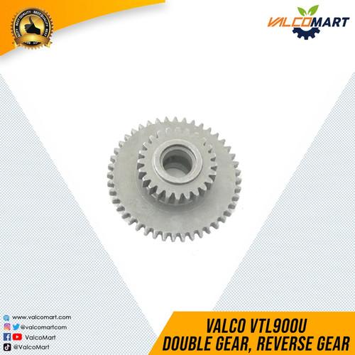 Foto Produk Sparepart Valco VTL 900U Traktor Mini VTL900U Double Gear Reverse Gear dari Valco