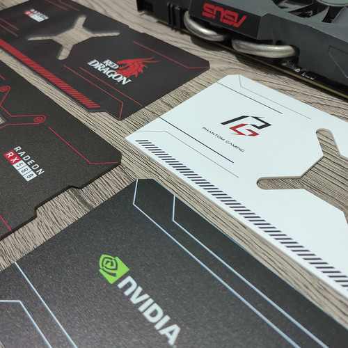 Foto Produk Backplate VGA Custom Size - 141-180 mm dari fisihsani