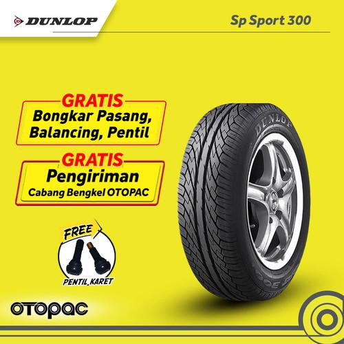 Foto Produk Ban Mobil DUNLOP Sp sport 300 185/65 R15 dari OTOPAC Indonesia