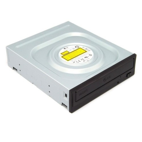 Foto Produk DVDRW LG Sata Internal PC 24X LP DVD-RW dari PojokITcom Pusat IT Comp