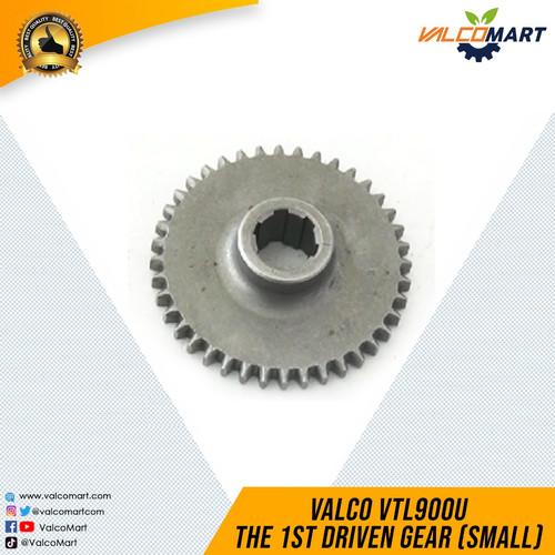 Foto Produk Sparepart Valco VTL 900U Traktor Mini The 1st Driven Gear (small) dari Valco