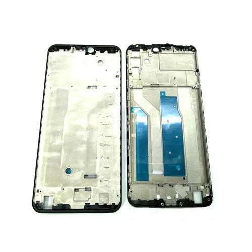 Foto Produk Frame Dudukan LCD tulang Asus Zenfone max pro M2 ZB631KL ZB633KL dari SPAREPARTHP