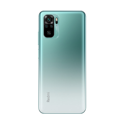 Foto Produk Xiaomi Redmi Note 10 4/64gb Green Lake Handphone 4 / 64 gb dari PojokITcom Pusat IT Comp