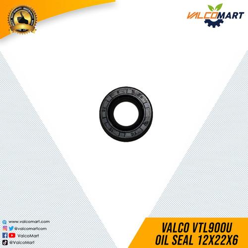 Foto Produk Sparepart Valco VTL 900U Traktor Mini VTL900U Oil Seal 12 x 22 x 6 dari Valco