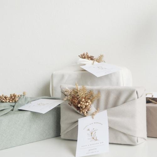 Foto Produk Pourie Holy Festive Essential Set | Hampers Lebaran | Eid Mubarak Gift dari Pourie.co