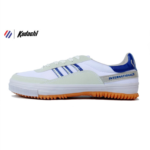 Foto Produk Sepatu Kodachi 8116 Series Blue Silver - Volley Badminton Running - 36 dari sepatu kodachi
